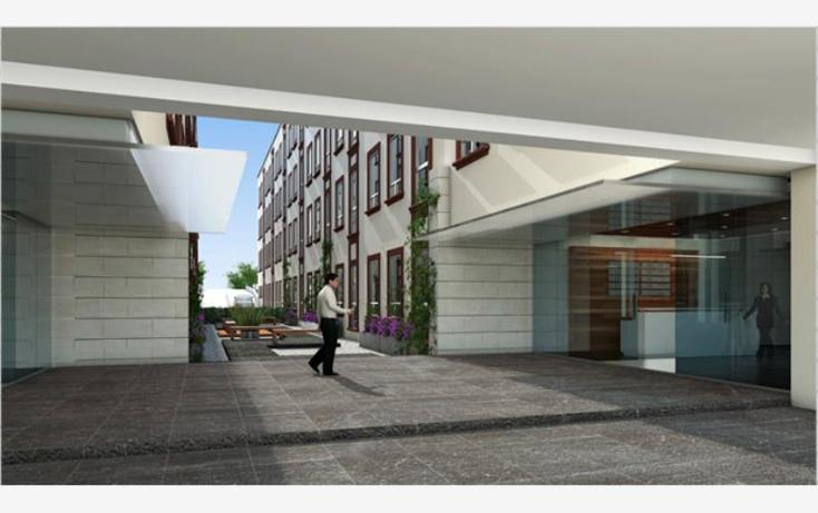 Foto de oficina en renta en  centro de negocios, san angel, álvaro obregón, distrito federal, 1542456 No. 04