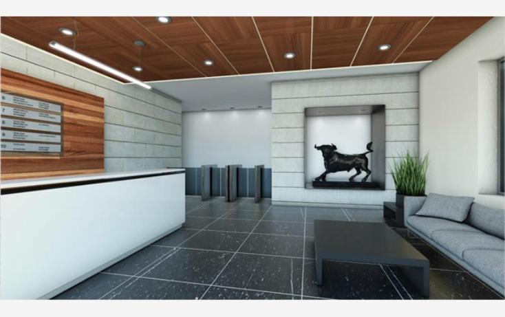 Foto de oficina en renta en  centro de negocios, san angel, álvaro obregón, distrito federal, 1542456 No. 06