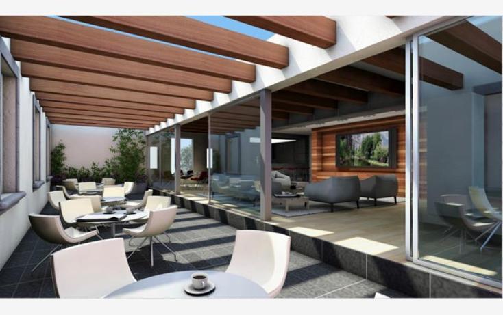Foto de oficina en renta en  centro de negocios, san angel, álvaro obregón, distrito federal, 1542456 No. 10