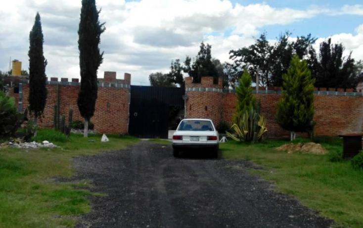 Foto de rancho en venta en, centro de readaptación social otumba, otumba, estado de méxico, 816755 no 01