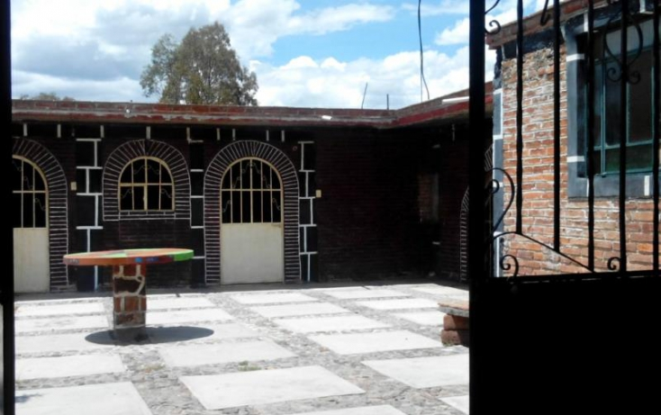 Foto de rancho en venta en, centro de readaptación social otumba, otumba, estado de méxico, 816755 no 03