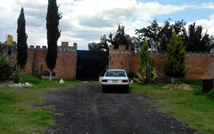 Foto de rancho en venta en  , centro de readaptación social otumba, otumba, méxico, 816755 No. 01