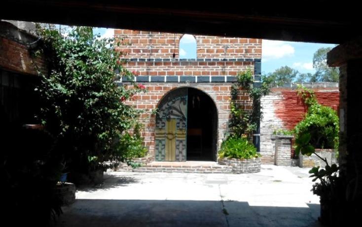 Foto de rancho en venta en  , centro de readaptación social otumba, otumba, méxico, 816755 No. 02