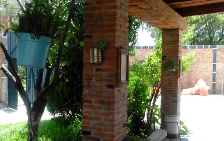 Foto de rancho en venta en  , centro de readaptación social otumba, otumba, méxico, 816755 No. 04