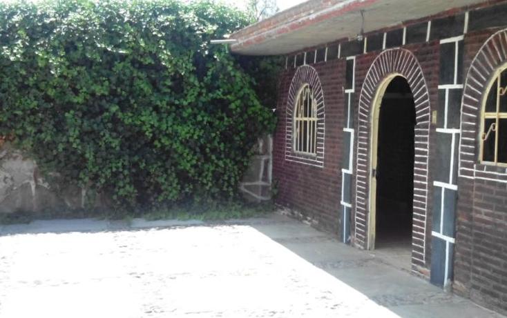 Foto de rancho en venta en  , centro de readaptación social otumba, otumba, méxico, 816755 No. 05
