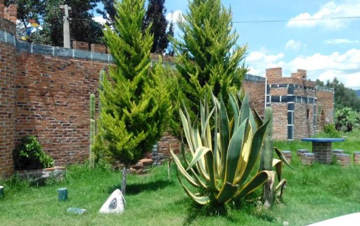 Foto de rancho en venta en  , centro de readaptación social otumba, otumba, méxico, 816755 No. 08