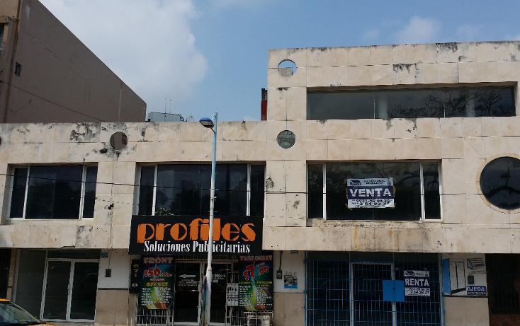 Foto de edificio en venta en, centro delegacional 1, centro, tabasco, 1242339 no 01
