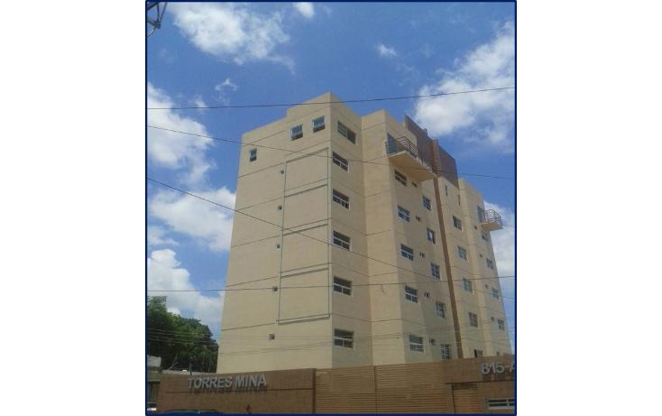 Foto de casa en condominio en venta en  , centro delegacional 1, centro, tabasco, 1387177 No. 01