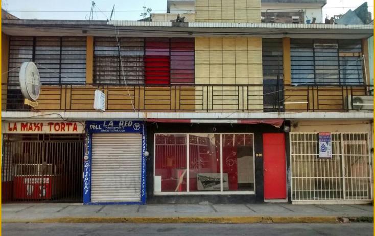 Foto de casa en venta en  , centro delegacional 1, centro, tabasco, 1765648 No. 01