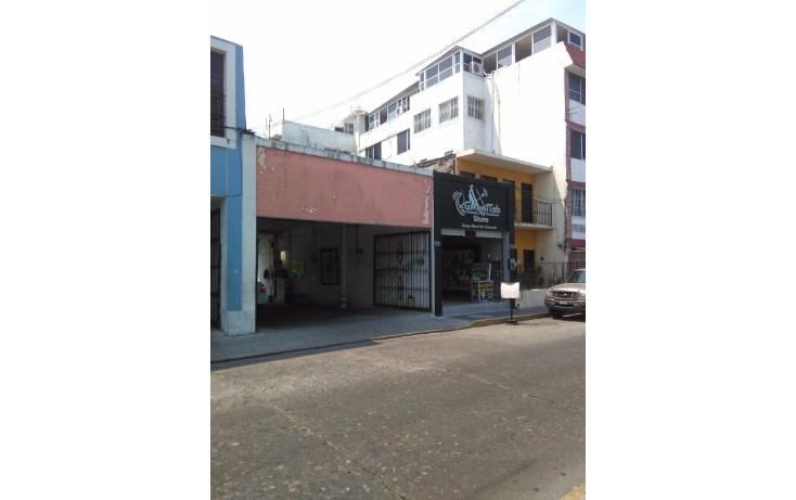 Foto de terreno habitacional en venta en  , centro delegacional 1, centro, tabasco, 2001858 No. 01