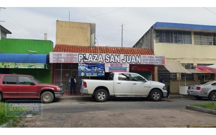 Foto de local en renta en  , centro delegacional 1, centro, tabasco, 2011192 No. 01