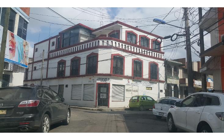 Foto de edificio en renta en  , centro delegacional 2, centro, tabasco, 1566954 No. 01