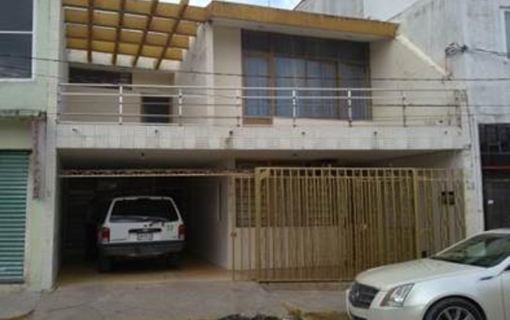 Foto de casa en venta en  , centro delegacional 3, centro, tabasco, 1201355 No. 01