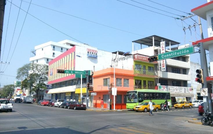 Foto de edificio en renta en  , centro delegacional 5, centro, tabasco, 1593839 No. 02