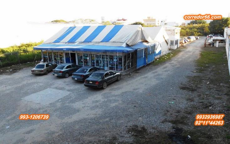 Foto de terreno comercial en venta en  , centro delegacional 6, centro, tabasco, 1553004 No. 01