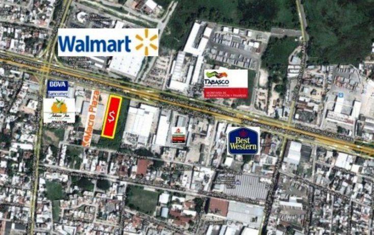 Foto de terreno comercial en venta en, centro delegacional 6, centro, tabasco, 1553004 no 02