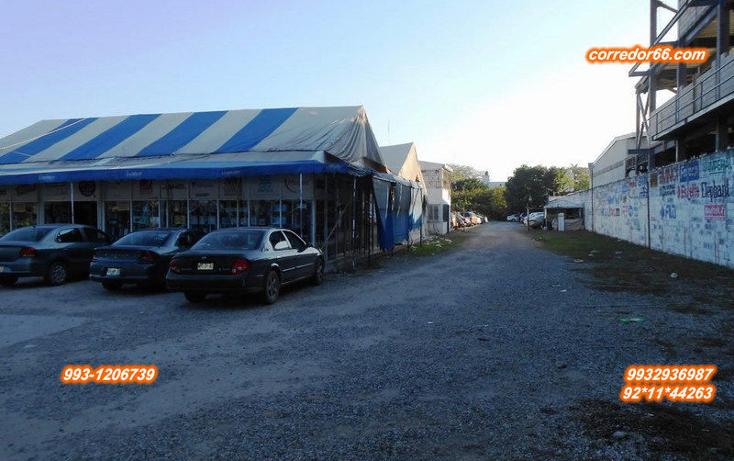 Foto de terreno comercial en venta en  , centro delegacional 6, centro, tabasco, 1553004 No. 04