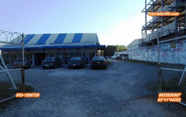 Foto de terreno comercial en venta en  , centro delegacional 6, centro, tabasco, 1553004 No. 05