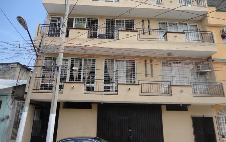 Foto de edificio en venta en  , centro delegacional 6, centro, tabasco, 942679 No. 01
