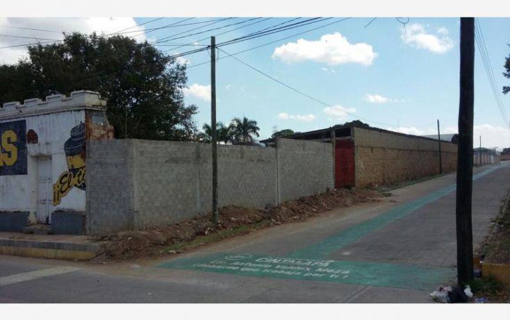 Foto de terreno habitacional en venta en, centro demostrativo, cintalapa, chiapas, 1989504 no 02