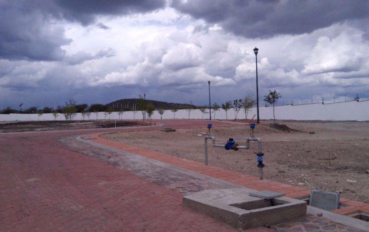 Foto de terreno habitacional en venta en, centro, el marqués, querétaro, 1231787 no 04