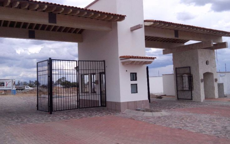 Foto de terreno habitacional en venta en, centro, el marqués, querétaro, 1231795 no 03