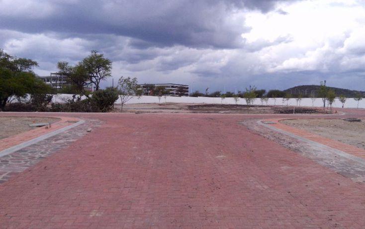 Foto de terreno habitacional en venta en, centro, el marqués, querétaro, 1231809 no 04