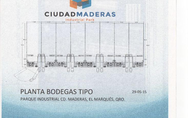 Foto de bodega en venta en, centro, el marqués, querétaro, 1472709 no 02