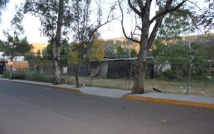 Foto de terreno habitacional en venta en  , centro, el marqu?s, quer?taro, 1590672 No. 01
