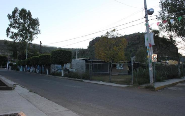 Foto de terreno habitacional en venta en  , centro, el marqu?s, quer?taro, 1590672 No. 03