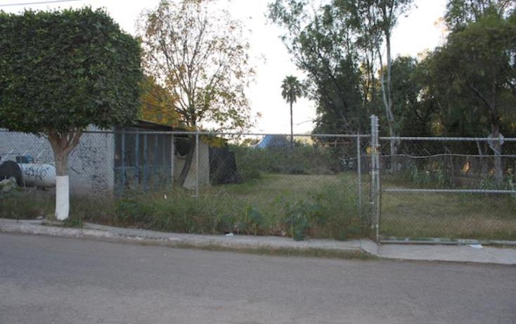 Foto de terreno habitacional en venta en  , centro, el marqu?s, quer?taro, 1590672 No. 05