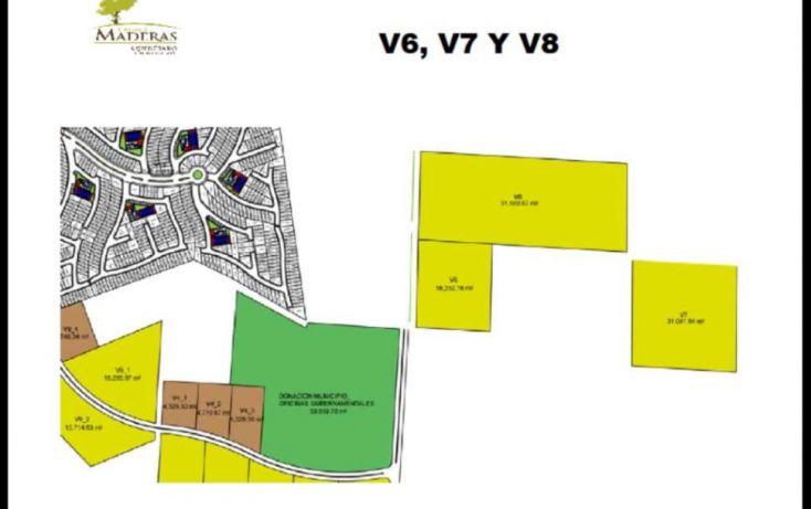 Foto de terreno habitacional en venta en, centro, el marqués, querétaro, 1704544 no 03