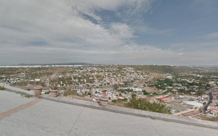 Foto de terreno habitacional en venta en, centro, el marqués, querétaro, 1728624 no 01