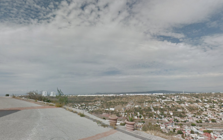 Foto de terreno habitacional en venta en, centro, el marqués, querétaro, 1728624 no 02