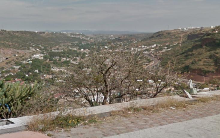 Foto de terreno habitacional en venta en, centro, el marqués, querétaro, 1728624 no 03