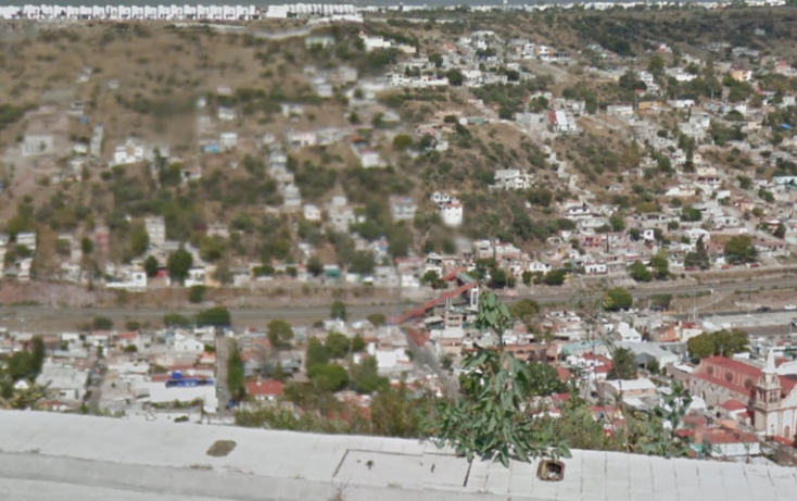 Foto de terreno habitacional en venta en, centro, el marqués, querétaro, 1728624 no 05