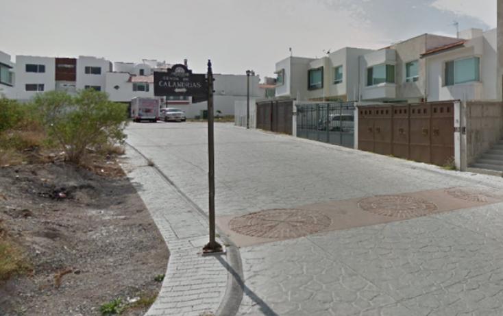 Foto de terreno habitacional en venta en, centro, el marqués, querétaro, 1728624 no 06