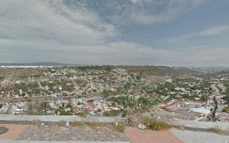 Foto de terreno habitacional en venta en, centro, el marqués, querétaro, 1728624 no 07