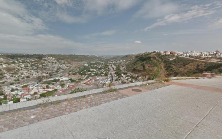 Foto de terreno habitacional en venta en, centro, el marqués, querétaro, 1728624 no 08