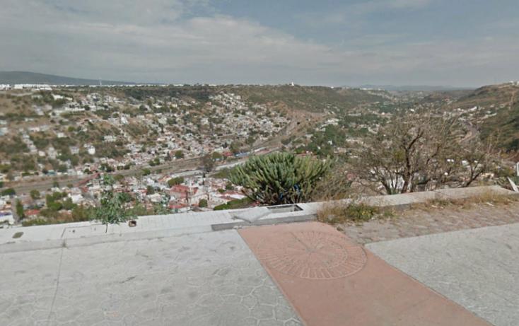 Foto de terreno habitacional en venta en, centro, el marqués, querétaro, 1728624 no 10