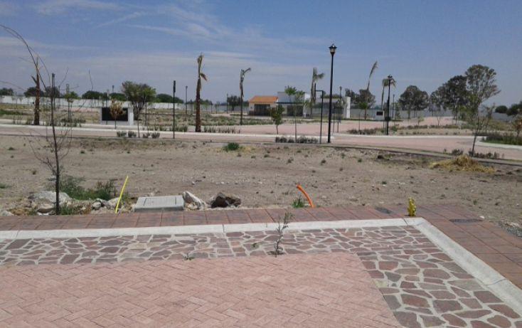 Foto de terreno habitacional en venta en, centro, el marqués, querétaro, 1784600 no 01