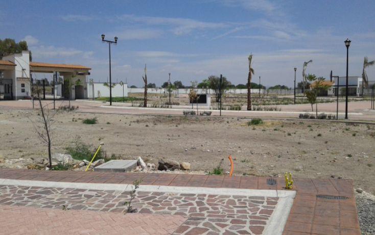 Foto de terreno habitacional en venta en, centro, el marqués, querétaro, 1784600 no 02