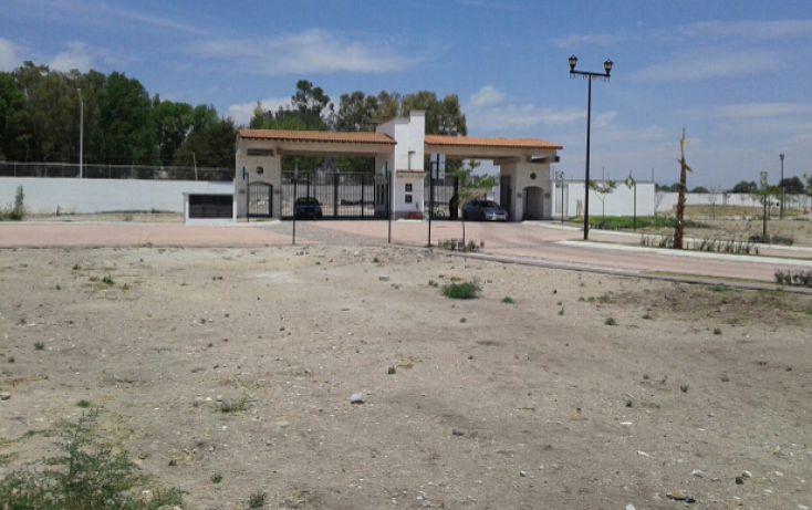 Foto de terreno habitacional en venta en, centro, el marqués, querétaro, 1784600 no 04
