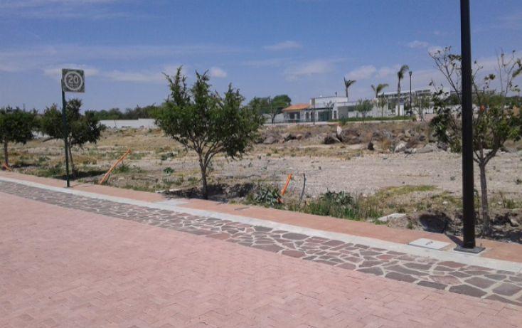 Foto de terreno habitacional en venta en, centro, el marqués, querétaro, 1785536 no 03