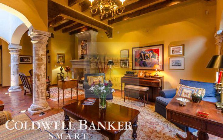 Foto de casa en venta en centro, el obraje, san miguel de allende, guanajuato, 1029121 no 01