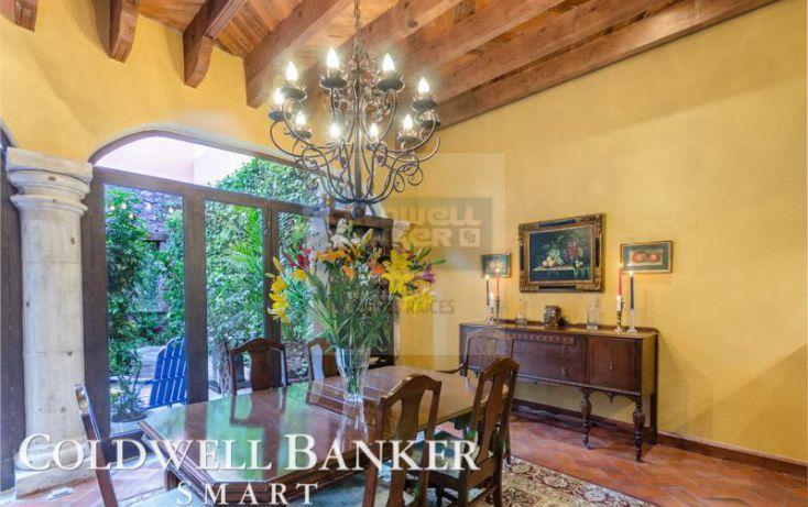 Foto de casa en venta en centro, el obraje, san miguel de allende, guanajuato, 1029121 no 03