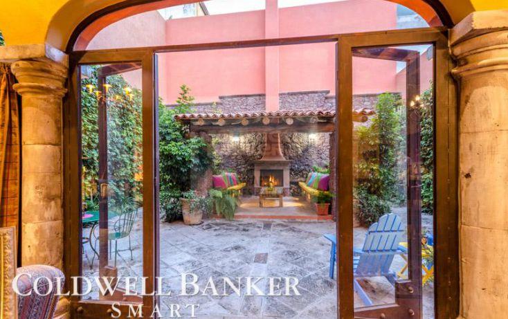 Foto de casa en venta en centro, el obraje, san miguel de allende, guanajuato, 1029121 no 07