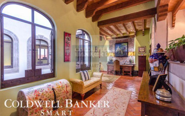Foto de casa en venta en centro, el obraje, san miguel de allende, guanajuato, 1029121 no 10