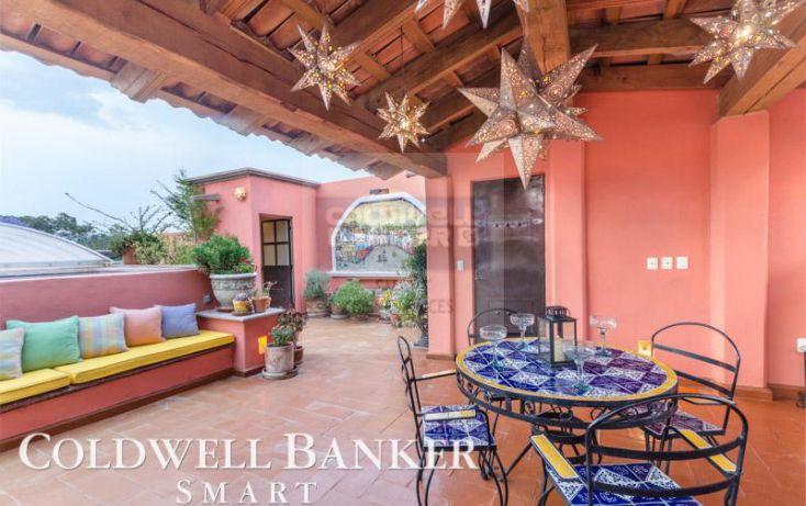 Foto de casa en venta en centro, el obraje, san miguel de allende, guanajuato, 1029121 no 14