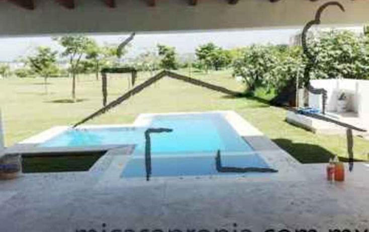 Foto de casa en condominio en venta en  , centro, emiliano zapata, morelos, 1244363 No. 02